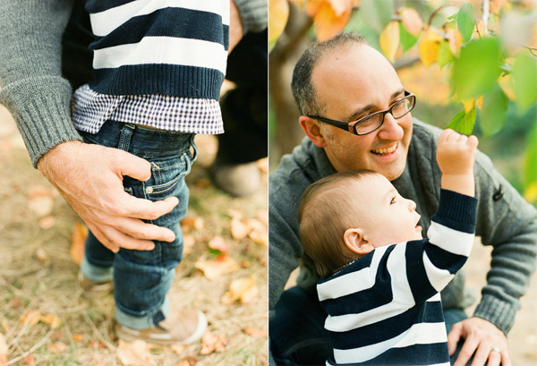 Central Park Family Session- Lindsay Madden Photography