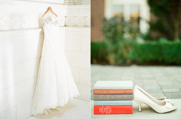 De Seversky Mansion- Wedding- Lindsay Madden Photography