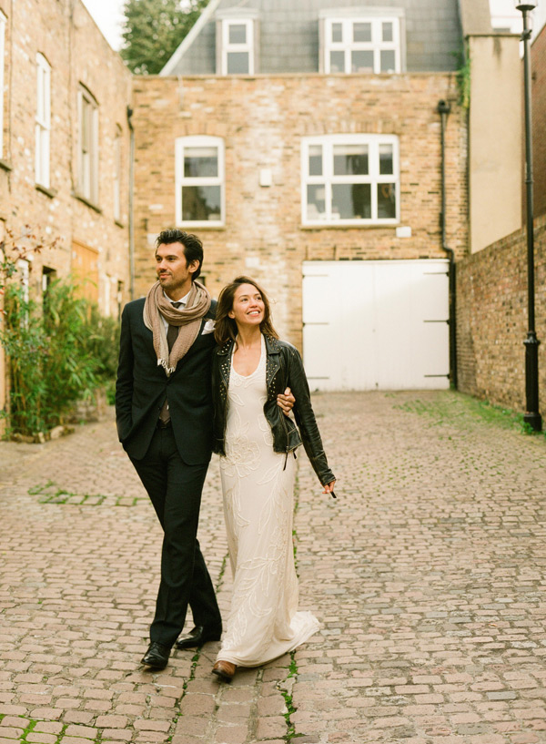 London Styled Shoot with Chic Weddings in Italy- photography by