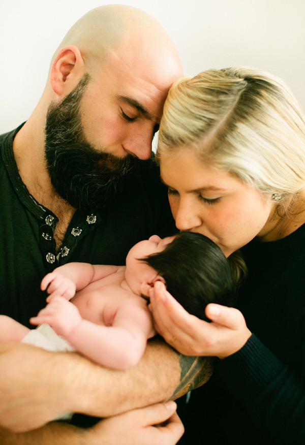 Brooklyn Newborn Photography-Lindsay Madden Photography-1