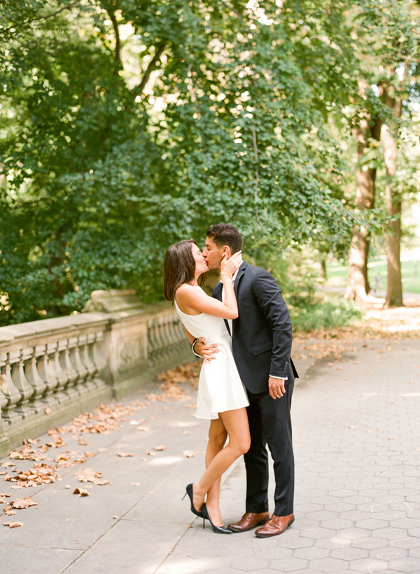 Central Park Engagement- Lindsay Madden Photography-3