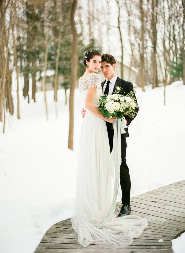 Buttermilk Falls Wedding Editorial LindsayMaddenPhotography 3