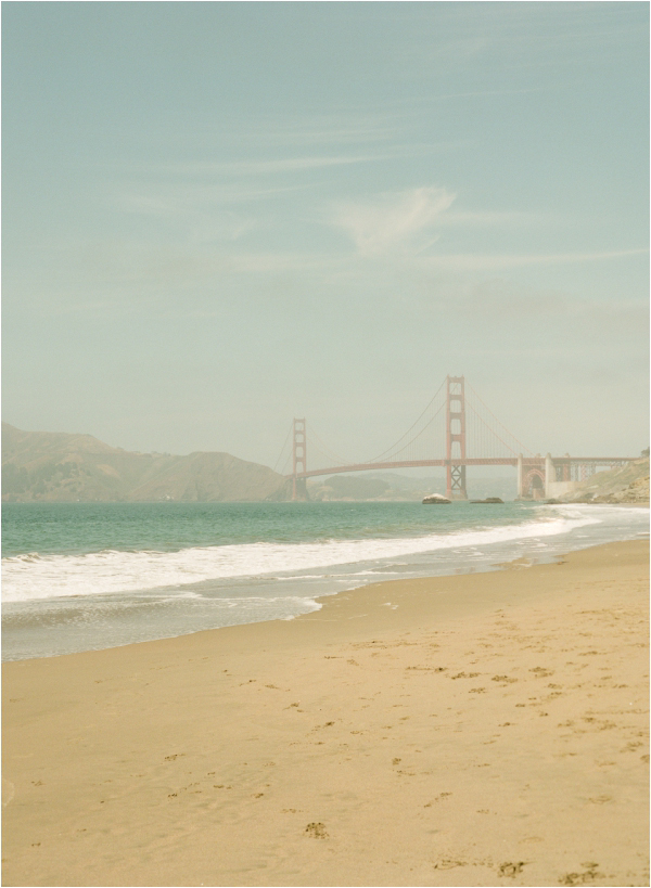 Baker Beach Engagemnt Session-Lindsay Madden Photography-1